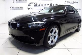 2013 BMW 328i Premium Package Doral (Miami Area), Florida 8