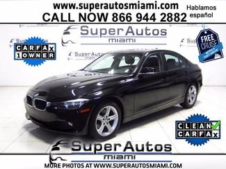 2013 BMW 328i Premium Package Doral (Miami Area), Florida