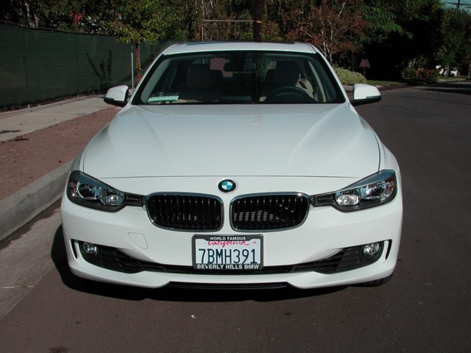 and s warranty coverage idrive car original depth reviews infotainment maintenance review in model photo page bmw driver