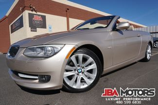 2013 BMW 328i Convertible 3 Series 328 | MESA, AZ | JBA MOTORS in Mesa AZ