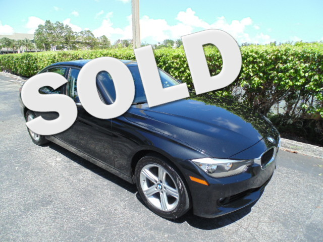 2013 BMW 328i This 2013 BMW 328I is a 1-owner non-smoker Florida car and is including factory w