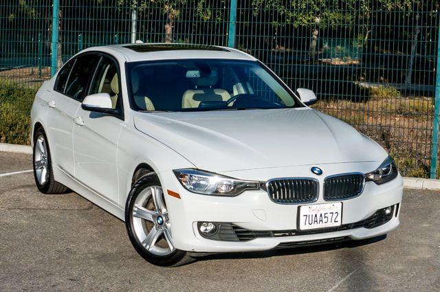 2013 BMW 328i Reseda, CA 43