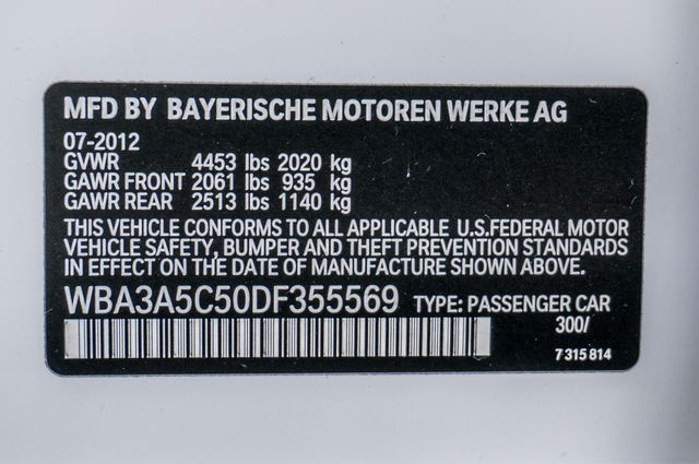 2013 BMW 328i Reseda, CA 40