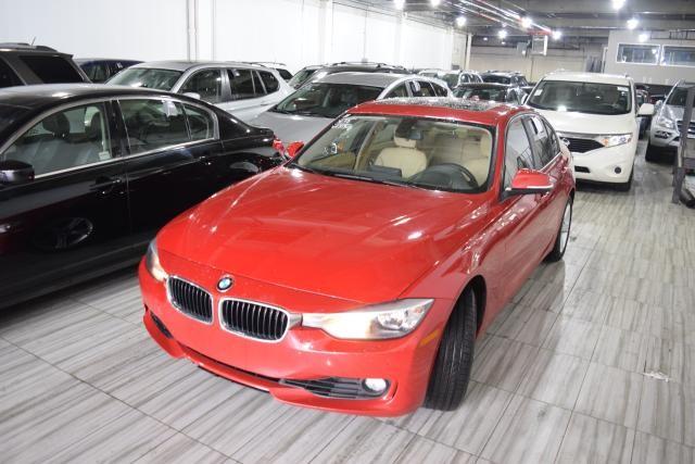 2013 BMW 328i 4dr Sdn 328i RWD Richmond Hill, New York 0