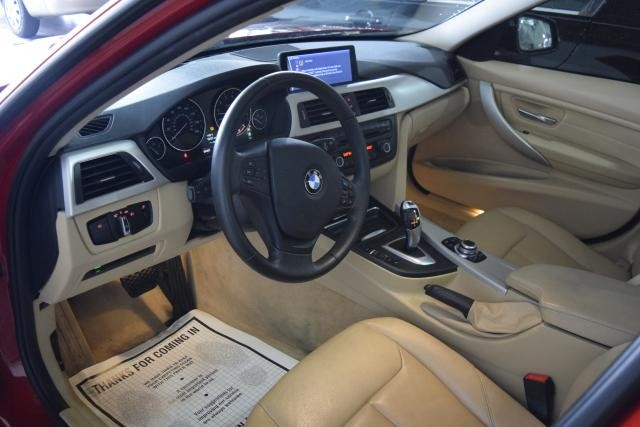2013 BMW 328i 4dr Sdn 328i RWD Richmond Hill, New York 8
