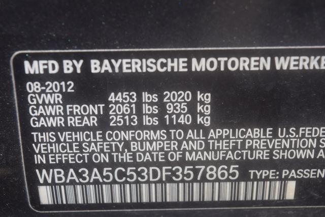 2013 BMW 328i 4dr Sdn 328i RWD Richmond Hill, New York 18