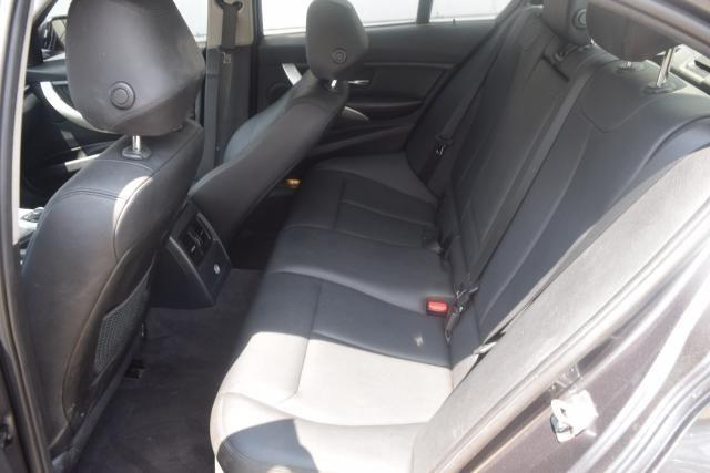 2013 BMW 328i 4dr Sdn 328i RWD Richmond Hill, New York 4