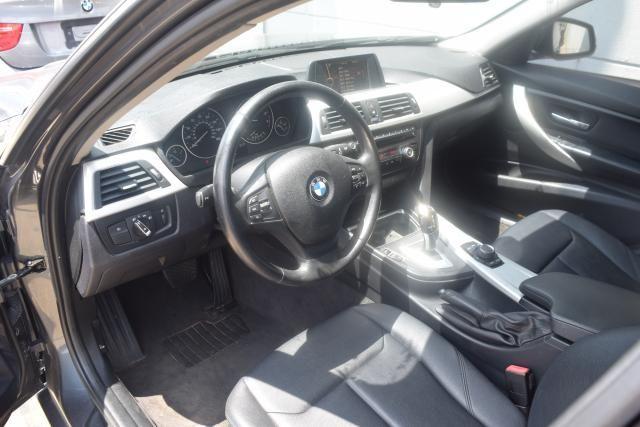 2013 BMW 328i 4dr Sdn 328i RWD Richmond Hill, New York 9