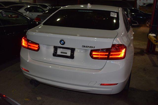2013 BMW 328i 328i Richmond Hill, New York 4