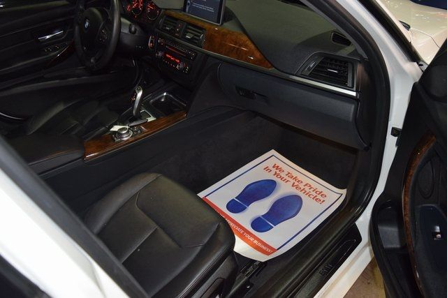 2013 BMW 328i 328i Richmond Hill, New York 9