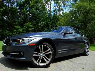 2013 BMW 328i xDrive SULEV AWD SPORT/PREMIUM/NAVIGATION Leesburg, Virginia