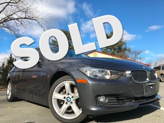 2013 BMW 328i xDrive SULEV Leesburg, Virginia