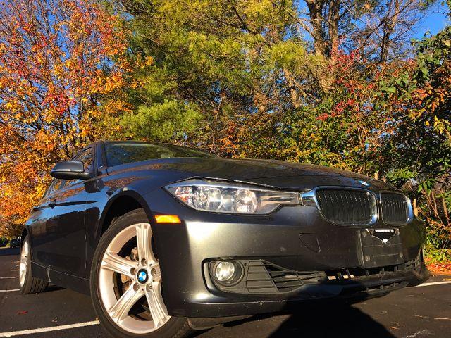 2013 BMW 328i xDrive SULEV Leesburg, Virginia 0