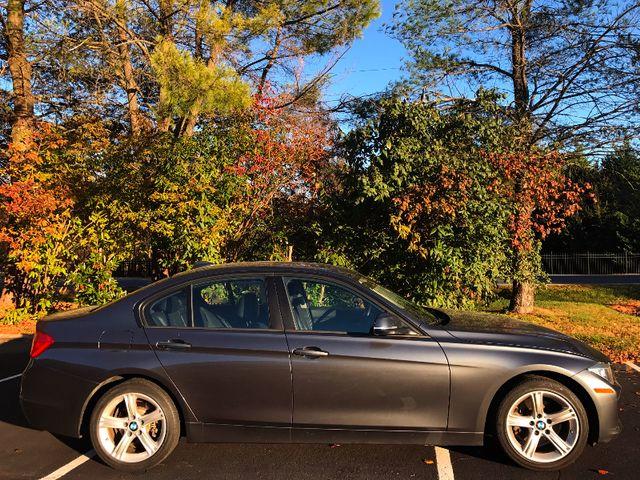 2013 BMW 328i xDrive SULEV Leesburg, Virginia 4
