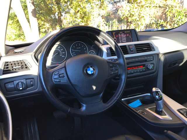 2013 BMW 328i xDrive SULEV Leesburg, Virginia 15
