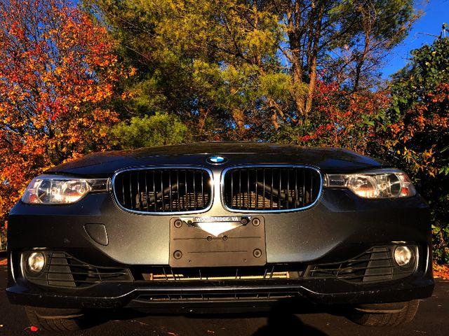 2013 BMW 328i xDrive SULEV Leesburg, Virginia 7