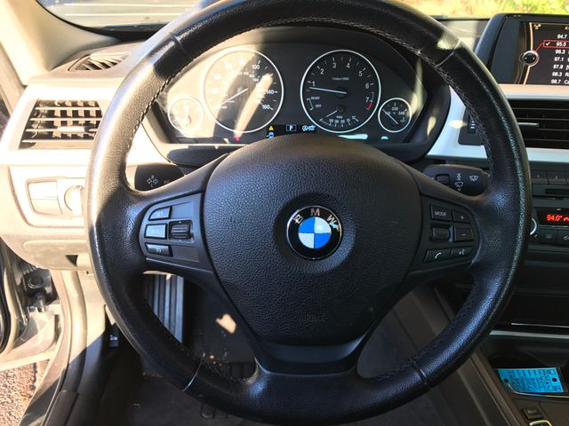 2013 BMW 328i xDrive SULEV Leesburg, Virginia 17