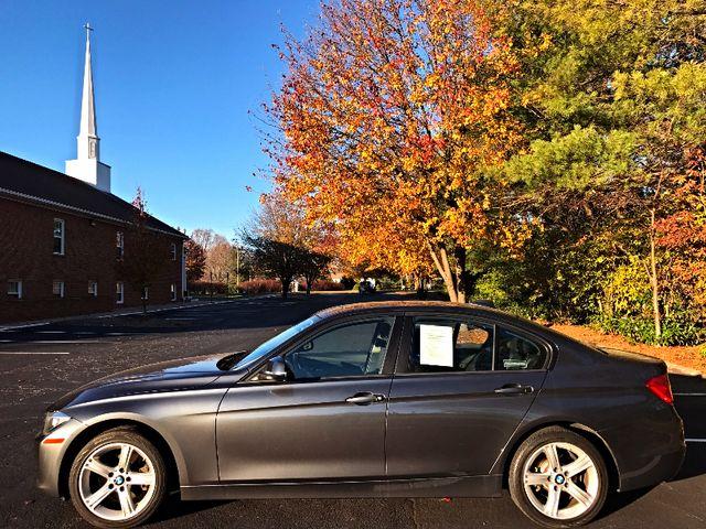 2013 BMW 328i xDrive SULEV Leesburg, Virginia 5