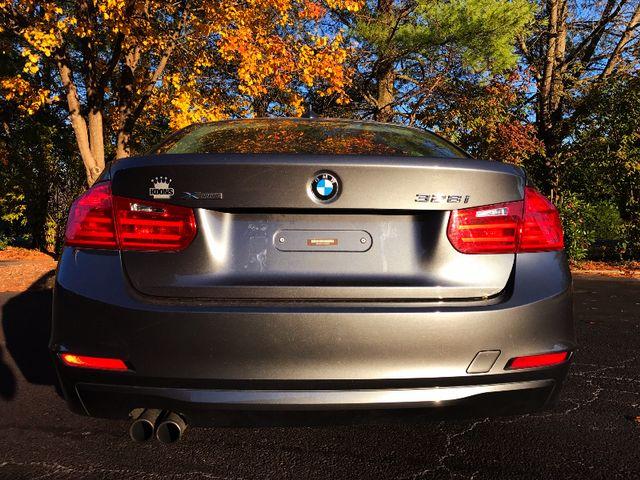 2013 BMW 328i xDrive SULEV Leesburg, Virginia 6