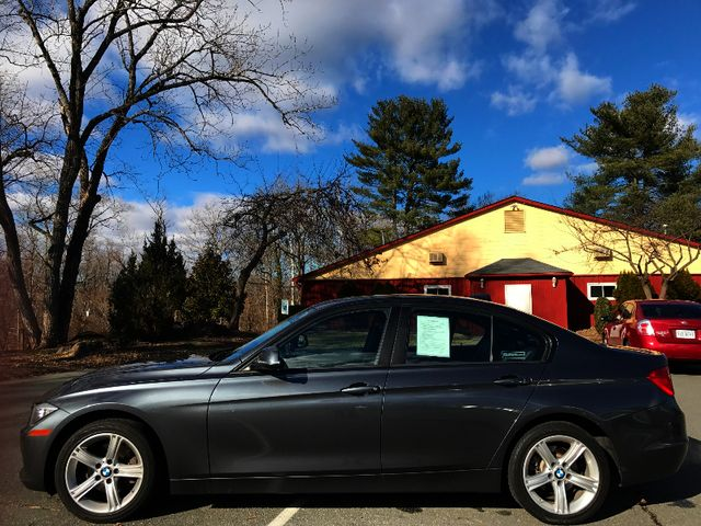2013 BMW 328i xDrive SULEV Leesburg, Virginia 4