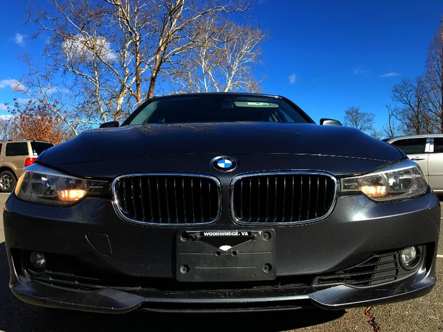 2013 BMW 328i xDrive SULEV Leesburg, Virginia 6