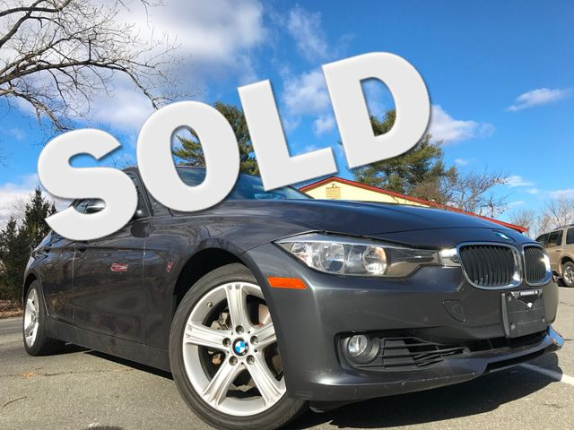 2013 BMW 328i xDrive SULEV Leesburg, Virginia 0