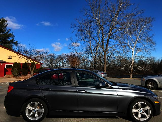 2013 BMW 328i xDrive SULEV Leesburg, Virginia 5