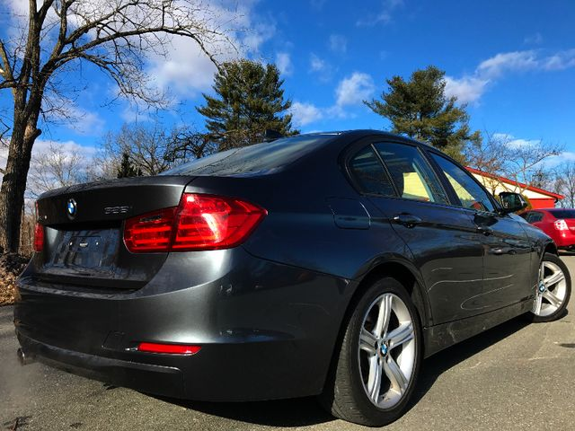 2013 BMW 328i xDrive SULEV Leesburg, Virginia 2
