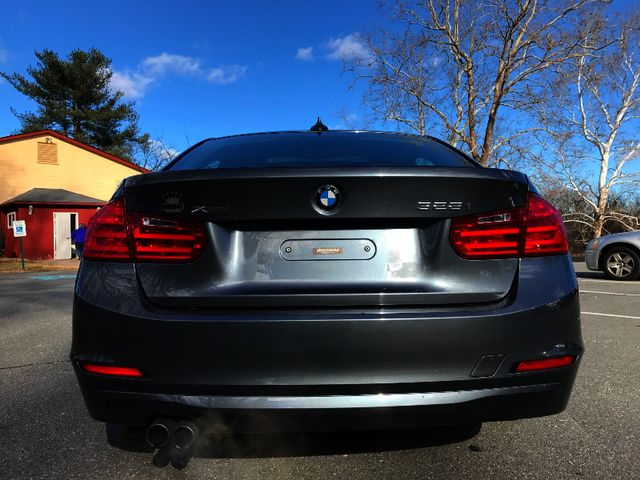 2013 BMW 328i xDrive SULEV Leesburg, Virginia 7