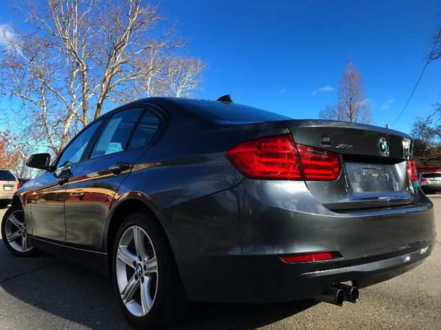 2013 BMW 328i xDrive SULEV Leesburg, Virginia 3