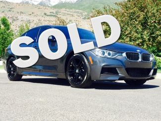 2013 BMW 328i xDrive 328i xDrive Sedan LINDON, UT