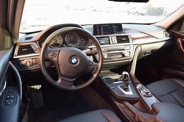 2013 BMW 328i xDrive 328i xDrive Richmond Hill, New York 11