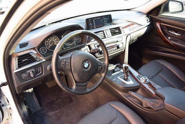 2013 BMW 328i xDrive 328i xDrive Richmond Hill, New York 15