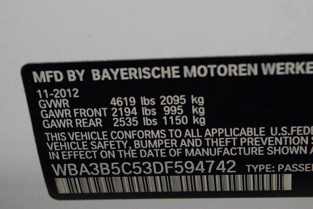 2013 BMW 328i xDrive 328i xDrive Richmond Hill, New York 37