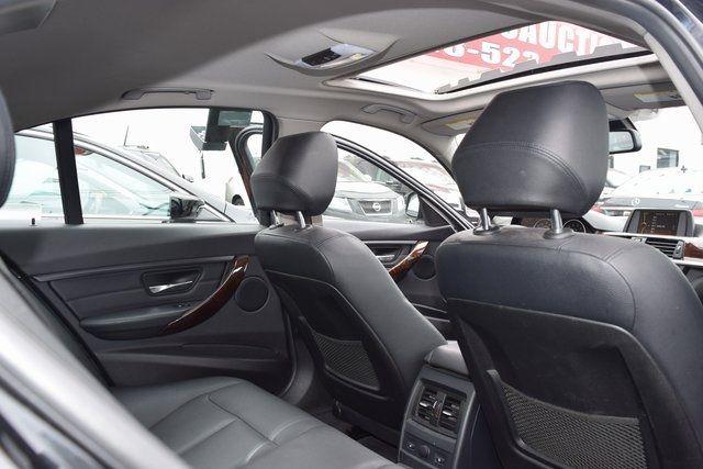 2013 BMW 328i xDrive 328i xDrive Richmond Hill, New York 21