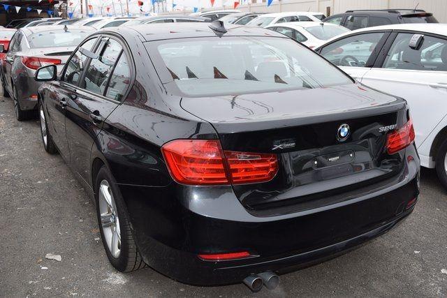 2013 BMW 328i xDrive 328i xDrive Richmond Hill, New York 3