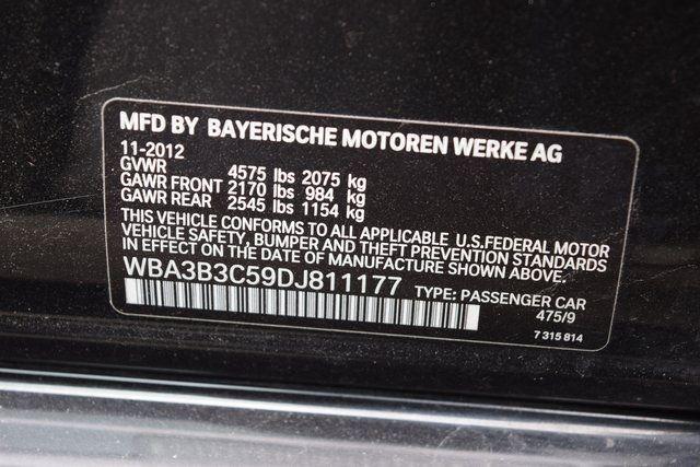 2013 BMW 328i xDrive 328i xDrive Richmond Hill, New York 39