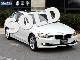 2013 BMW 328i xDrive NAV Rockville, Maryland
