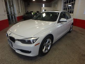 2013 Bmw 328i X-Drive ULTRA LOW MILE BEAUTY, LIKE NEW IN EVERY WAY Saint Louis Park, MN 9