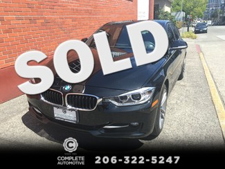 2013 BMW 328i xDrive All Wheel Drive 17,000 Miles Sport Line Drivers Assist Tech Premium Lighting Packages Seattle, Washington