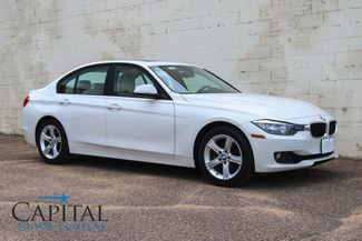2013 BMW 328xi xDrive AWD Sport Sedan w/Heated Seats, in Eau Claire, Wisconsin
