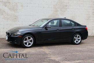 2013 BMW 328xi xDrive AWD with Heated Front/Rear Seats, in Eau Claire, Wisconsin