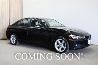 2013 BMW 328xi xDrive AWD with Premium Pkg, in Eau Claire, Wisconsin