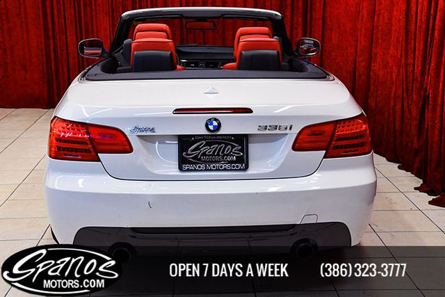 2013 BMW 335i Daytona Beach, FL 14
