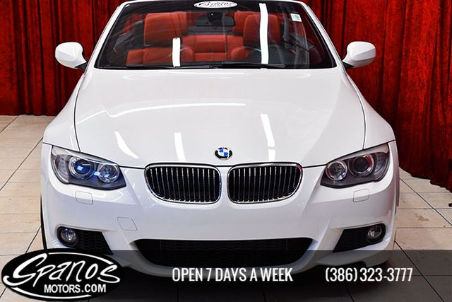 2013 BMW 335i Daytona Beach, FL 13