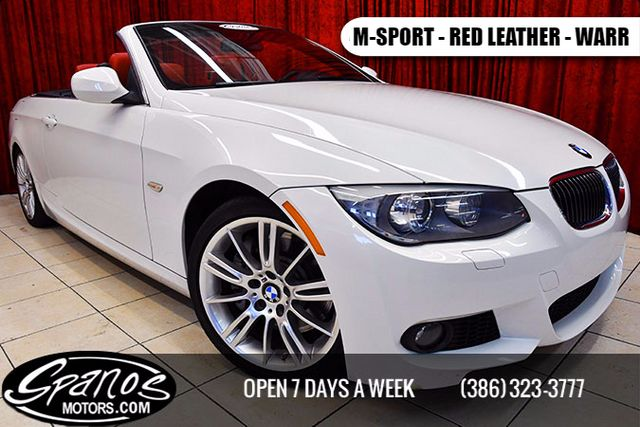 2013 BMW 335i Daytona Beach, FL 0