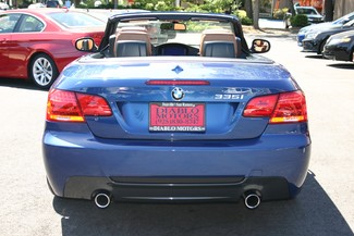 2013 BMW 335i Hardtop Convertible with M-Sport, Premium, Navigation in San Ramon, California