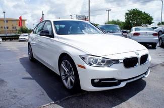 2013 BMW 335i 335i Hialeah, Florida 2