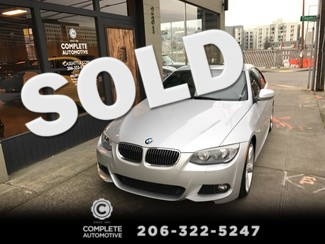 2013 BMW 335i M Sport Coupe 24,000 Miles Local 1 Owner