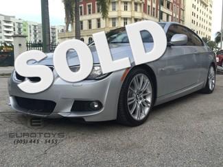 2013 BMW 335i in Miami FL